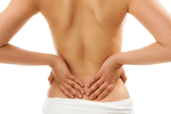 Back Care Education and Advice