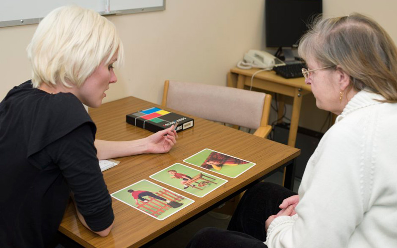 Therapy Services | Speech & Language Therapy